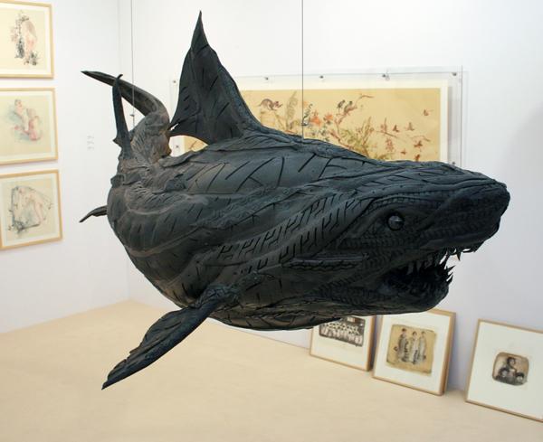 Canvas - Ji Yong-Ho