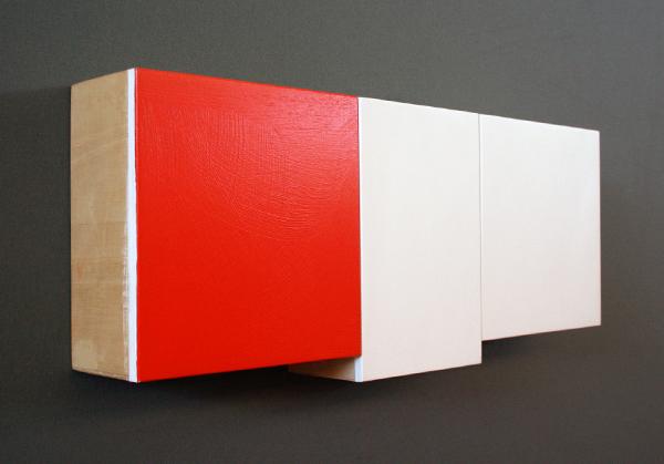 De Rijk Fine Art - Imi Knoebel