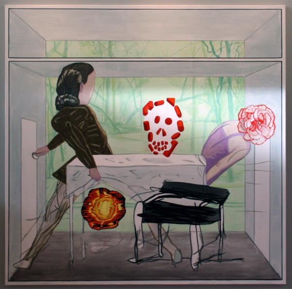 Galerie Ramakers - Pat Andrea