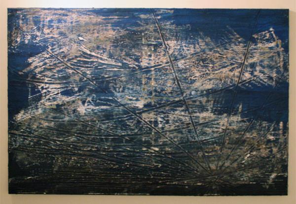 Gijs van Lith - No Title - 120x80cm Olieverf, acrylverf, alkyd en spuitbus op canvas.jpg