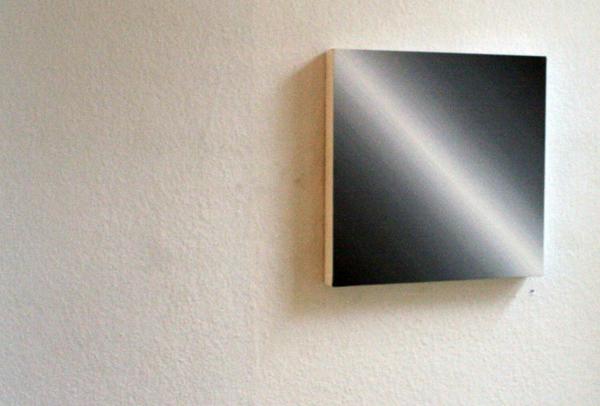 Linda Arts - ZT #200 - 40x40cm Olieverf op paneel