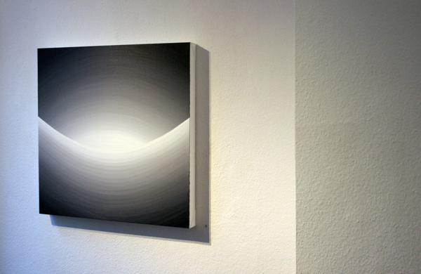 Linda Arts - ZT #235 - 60x60cm Olieverf op doek