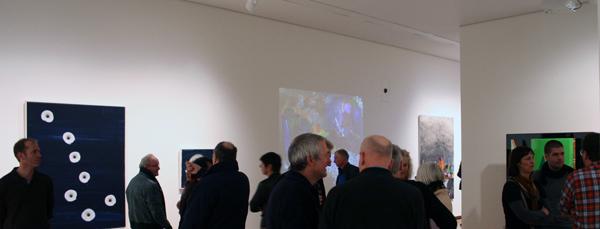 Vandaag opende in het Dordrechts Museum de tentoonstelling 'What's Up! De jongste schilderkunst in Nederland'. Allereerst mijn kritiek op de naam, de 'jongste' schilderkunst in Nederland is naar mijn bescheiden […]