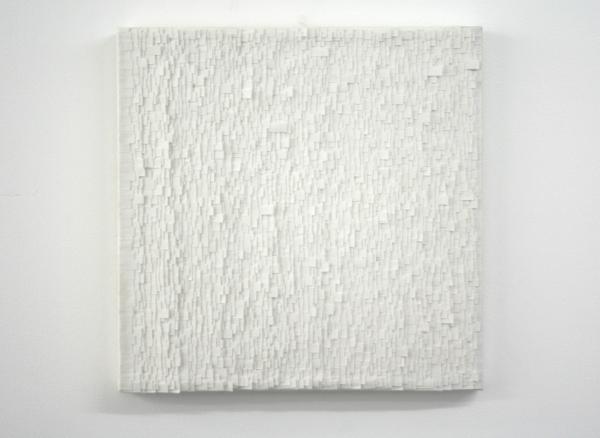 Elbert Mulder - Untitled - 23x34cm Mixed Media