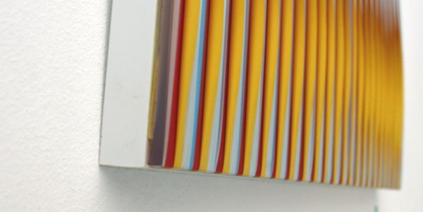 Elbert Mulder - Untitled - 23x34cm Mixed Media (detail)