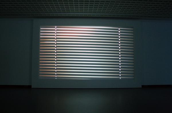 Marijke van Warmerdam - Light - 35mm Filmloop