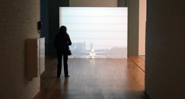 Marijke van Warmerdam - Vlieguigen - 16mm Filmloop