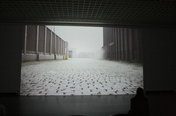Marijke van Warmerdam - Wind - 35mm Filmloop