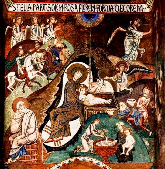 Meester van de Palastkapel 1150