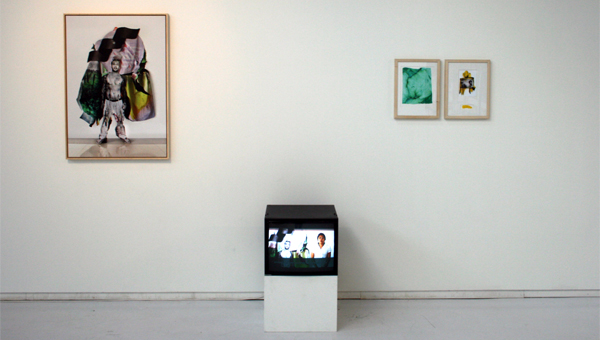 Rieneke de Vries - Diverse werken