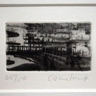 Op dit moment is bij RonMandos het werk van zowel Rik Smits (1982) als Constant (1920-2005) te zien. Dat van Rik Smits is al reed behandeld, dat van Constant verdient […]