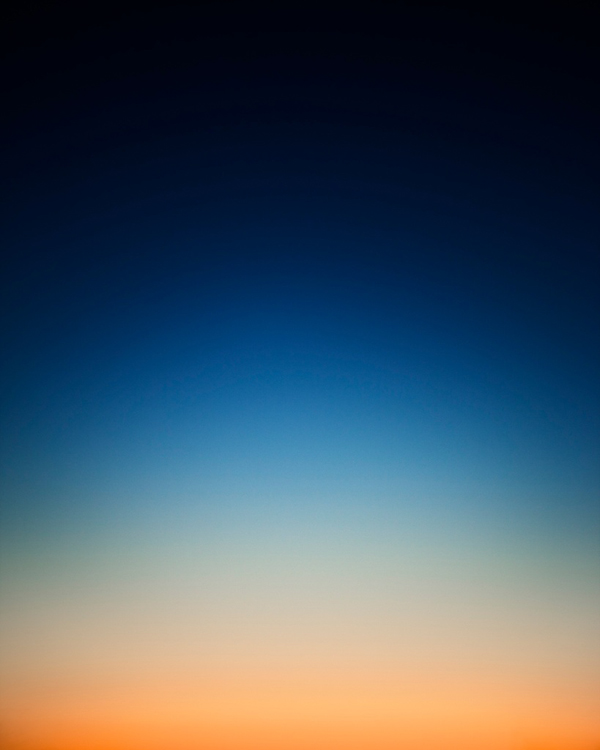 Eric Cahan - Pacific Heights San Francisco CA Sunrise 6 35am