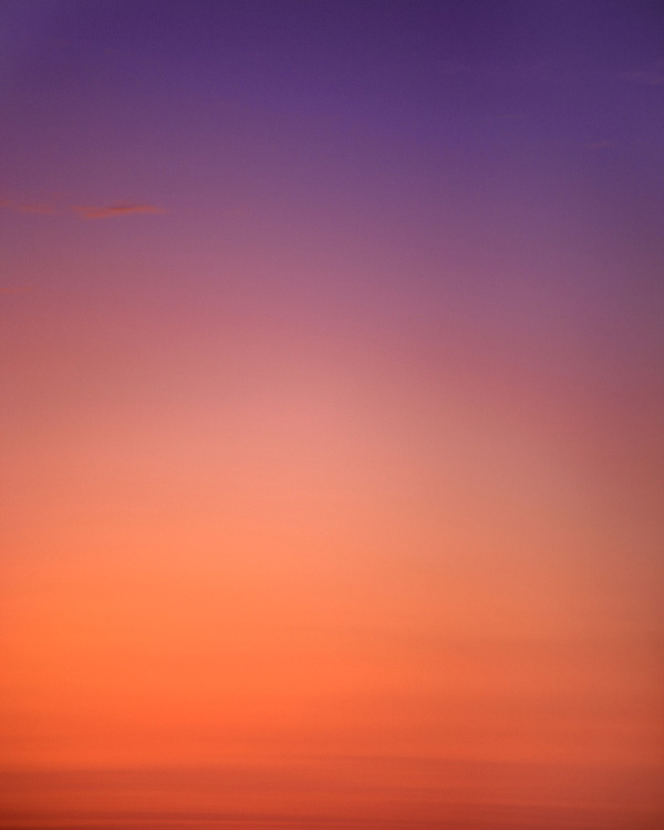 Eric Cahan - Point Dume Malibu CA Sunrise 5 46am