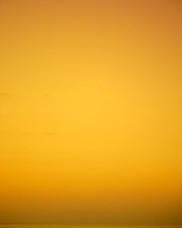 Eric Cahan - Venice Beach CA Sunrise 6 15am