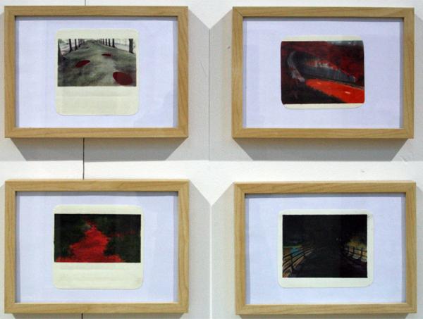 Galerie Helder - Nathalie Duivenvoorden
