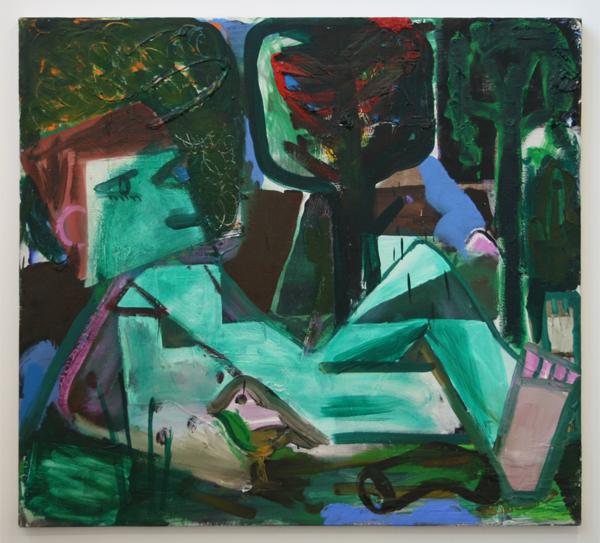 Galerie Onrust - Derk Thijs