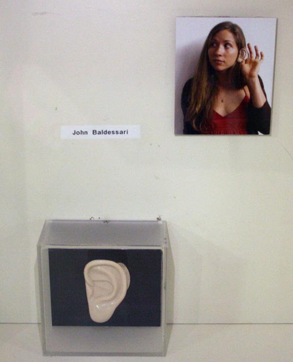 John Balderssari