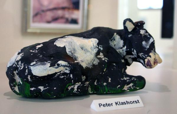Peter Klashorst