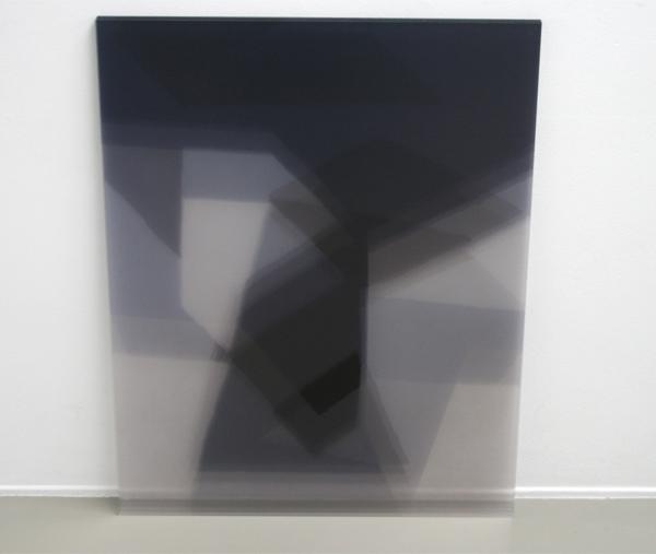 Katja Mater - Untitled - Bedrukte plexiglasplaten