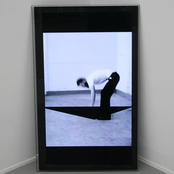 Martijn Hendriks - Form, Counterform - Videoloop