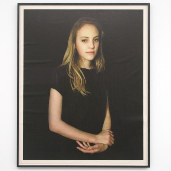 Petra Stavast - Eva (11) - Offsetprint op papier