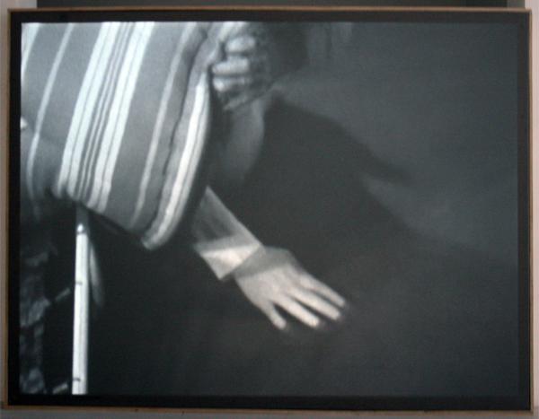 Rebecca Digne - Matelas - filmloop