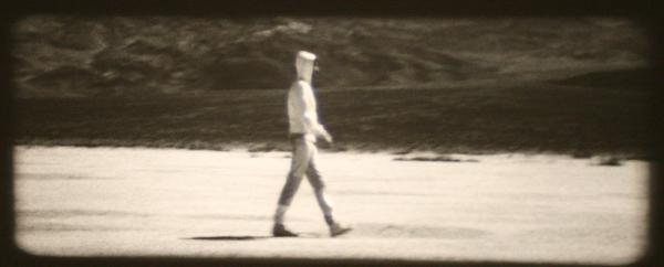 Ulrik Heltoft - 1848 1954 2060 - triologie, filmloops