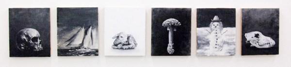 Bernhard Knaus Fine Art - Stefan a Wengen