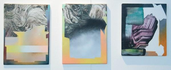 Nieuwe Vide Artspace - Rob Bouwman & Vincent Uilenbroek