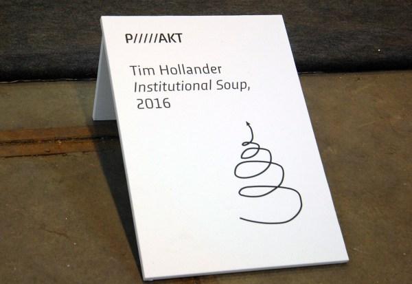 PAKT - Tim Hollander