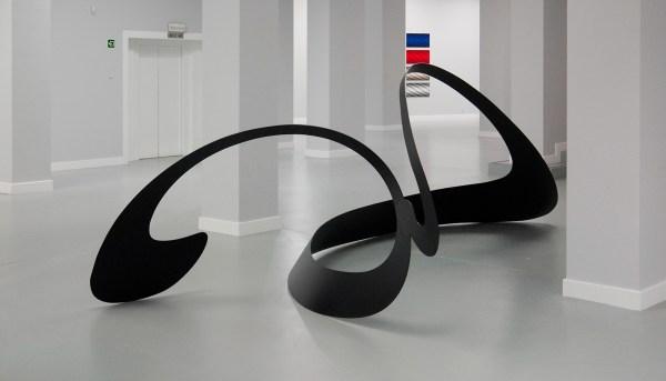 Timothy Segers - Utop 3D nr 2 - 2015