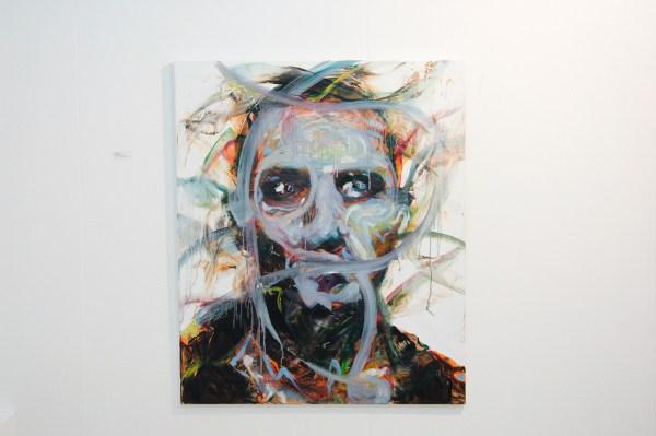 Vonkel Galerie - Jim Impelmans