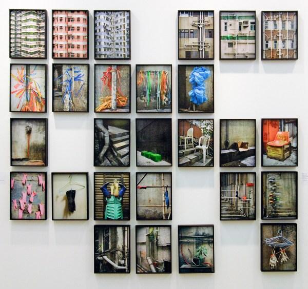 Wouter van Leeuwen Galerie - Michael Wolf