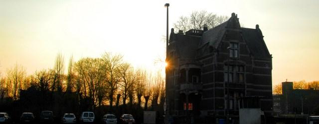Sinds 1 januari verblijf ik (merendeels van de tijd) in Antwerpen bij AIR Antwerpen. Ter afsluiting van de locatie die per 1 april verhuisd naar het centrum van de stad […]
