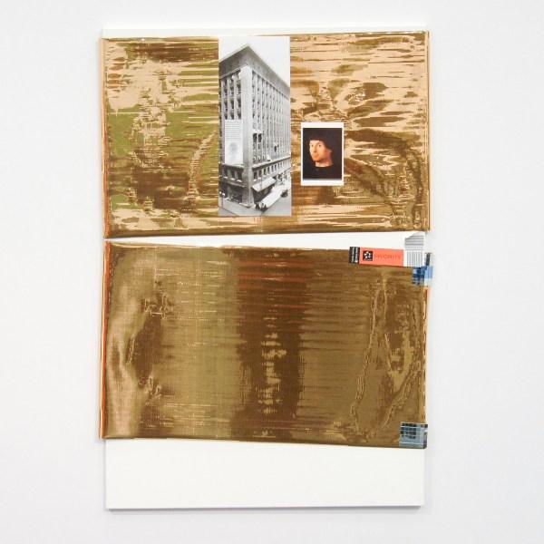 Buchholz Galerie - Isa Genzken