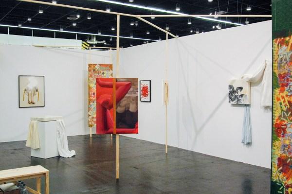 Daniel Faria Gallery & PSM - Diverse kunstenaars