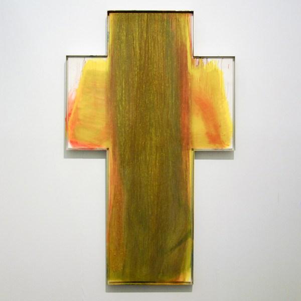 Elisabeth & Klaus Thoman Galerie - Arnulf Rainer
