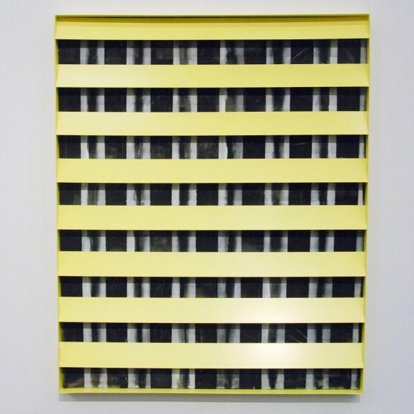 Elisabeth & Klaus Thoman Galerie - Johannes Wohnseifer