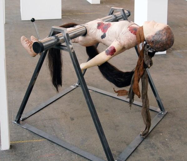 Eric Dupont Galerie - Narmine Sadeg