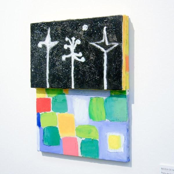 Georgio Persano Gallery - Nicola de Maria