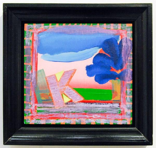 Haas Galerie - Howard Hodgkin