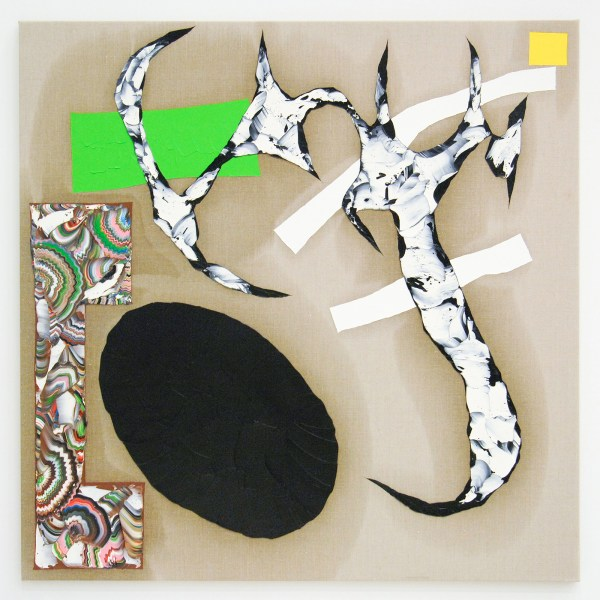 Hans Mayer Galerie - Zander Blom