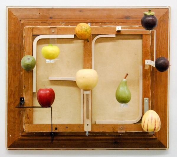 Ibid Gallery - Rodrigo Matheus