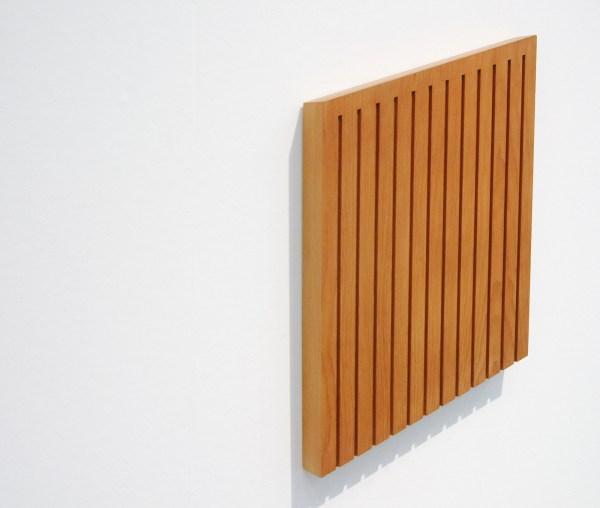Thomas Zander Galerie - Donald Judd