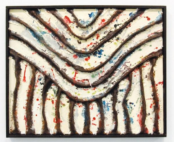Whitestone Gallery - Tsuyoshi Maekawa