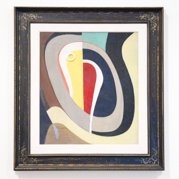 Kurt Schwitters - 1941 (Stedelijk)