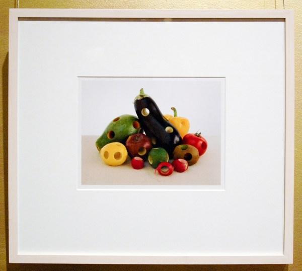 Holger Niehuis - Zonder Titel - C-print, 2001