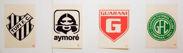 Paulo Nazareth - Produtos de Genocidio (Products of Genocide) - 42x30cm Prints op papier