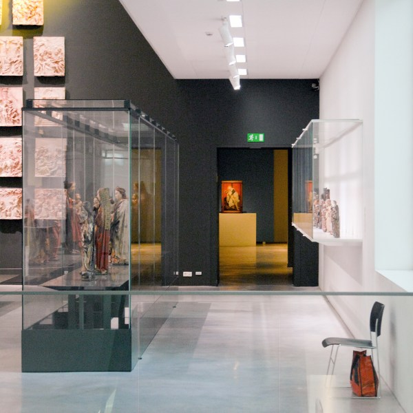 Museum M Overzicht