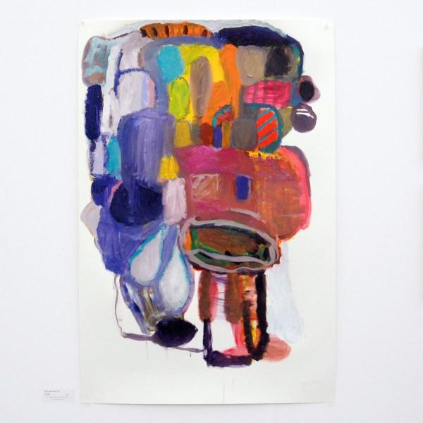 Rejane Louin Galerie - Marine Joatton